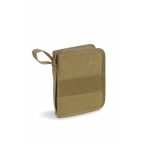 Tasmanian Tiger Tasmanian Tiger Tactical Field Book Khaki