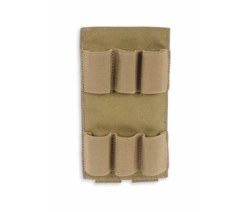 Tasmanian Tiger 6 Round Shotgun Shell Holder Khaki