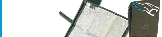 Kaart / Map Pouches
