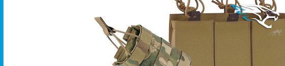 Mag Pouches M4 / AR15 serie