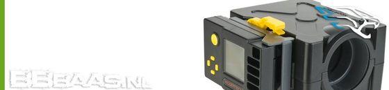 Chrono / FPS meters