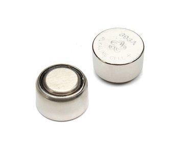 LR754 / AG5 Knoopcel / Batterij 1,55V Lithium