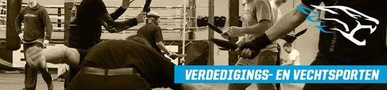 VERDEDIGINGS- & VECHTSPORT