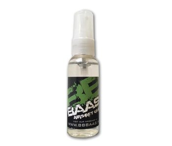 BBBaas EverClear Anti Fog Bril Spray