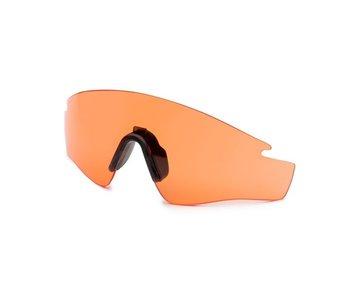 Revision Sawfly Max-Warp Orange Lens