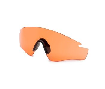 Revision Sawfly Max-Wrap Orange Lens