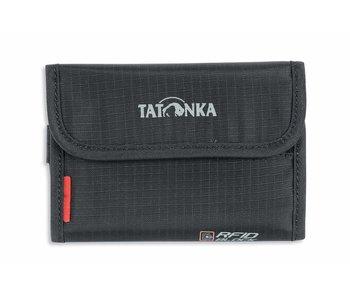 Tatonka Portemonnee Money Box RFID Block Zwart