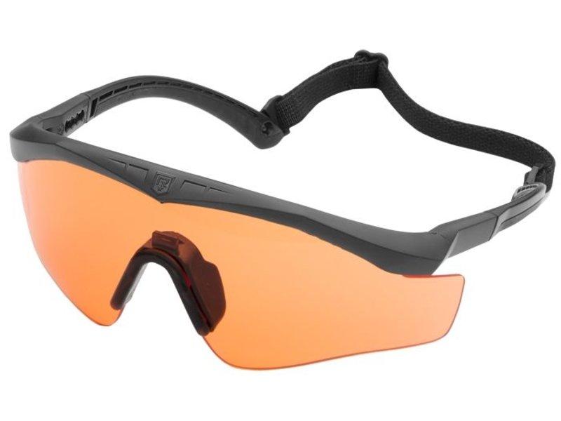 Revision Revision Sawfly Max-Warp Orange Balistische Bril