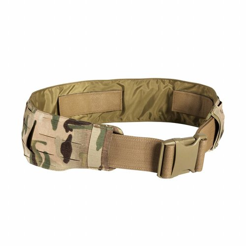 Tasmanian Tiger Tasmanian Tiger Warrior Belt LC (lasercut) MultiCam