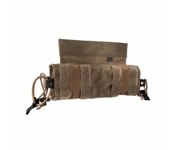 Tasmanian Tiger 2 SGL Backup M4 Mag Pouch Coyote