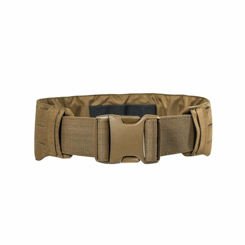 Tasmanian Tiger Tasmanian Tiger Warrior Belt LC (lasercut) Coyote