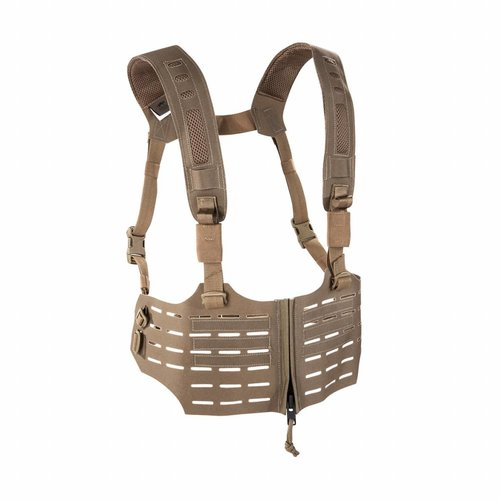 Tasmanian Tiger Tasmanian Tiger Chest Rig LP Coyote (Lasercut)