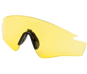 Revision Sawfly Max-Wrap Yellow Lens