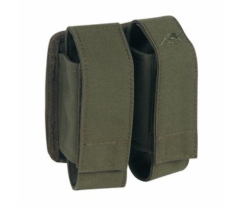 Tasmanian Tiger MIL Grenade Pouch 2x40mm Olive