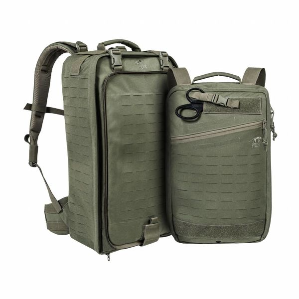 Tasmanian Tiger Tasmanian Tiger First Responder Move On MKII (40L) Coyote