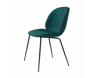 Gubi beetle lounge stoel het warenhuis