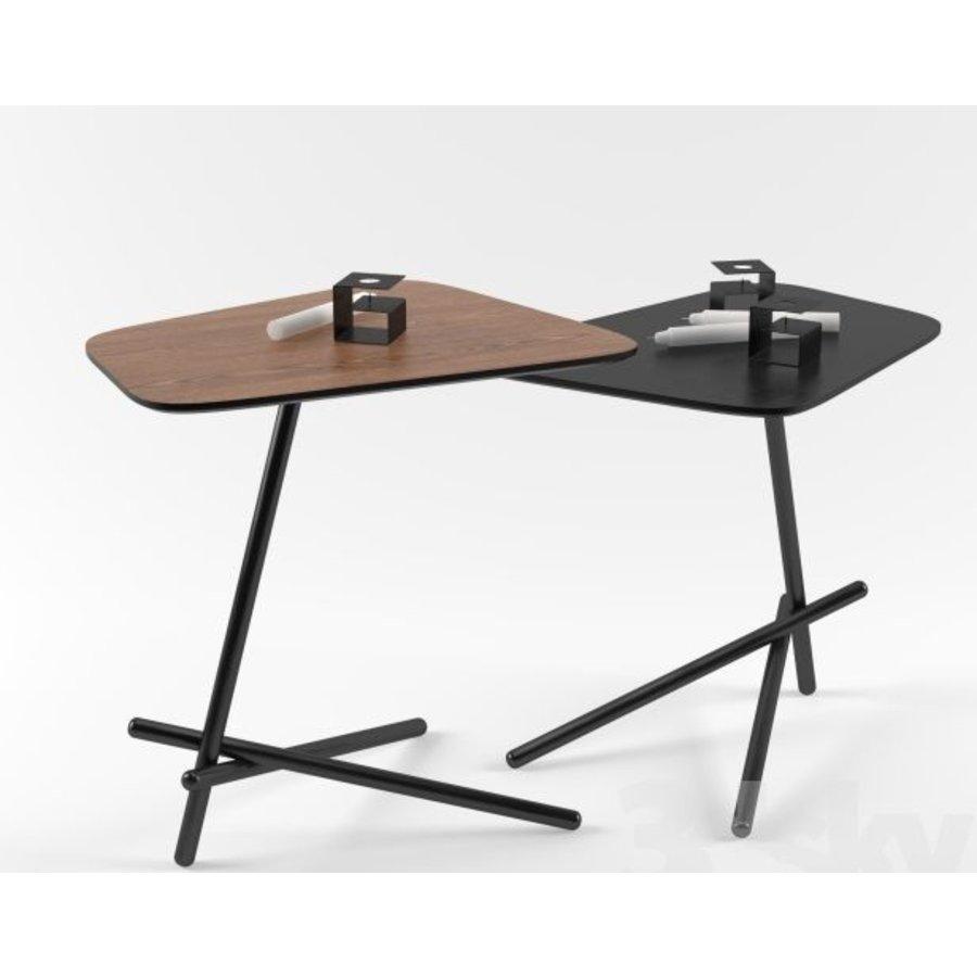 Laser Set - Koffie Tafel