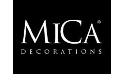 Mica Decorations