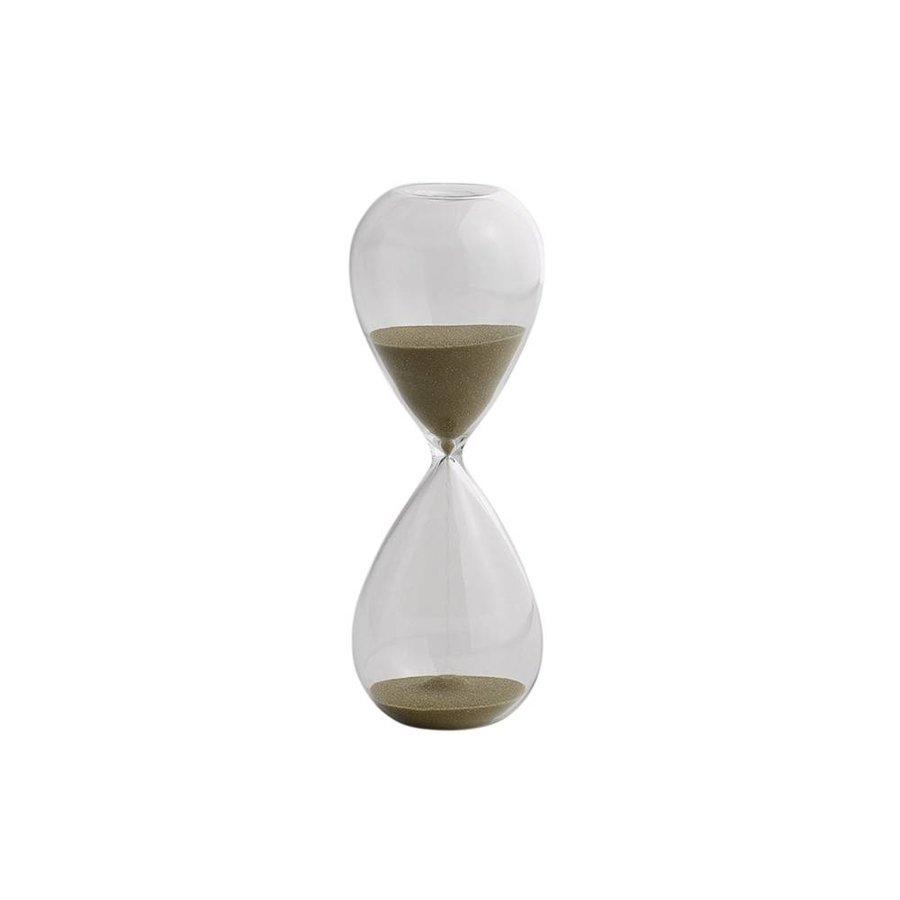 Zandloper Goud - 15 Minuten