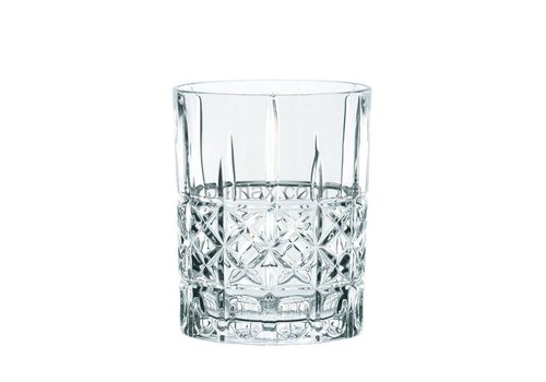 Nachtmann Highland Diamond Tumbler 345 ml (4 stuks)