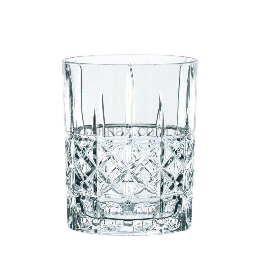 Highland Diamond Tumbler 345 ml (4 stuks)