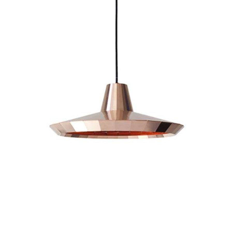 Lamp Koper Plat