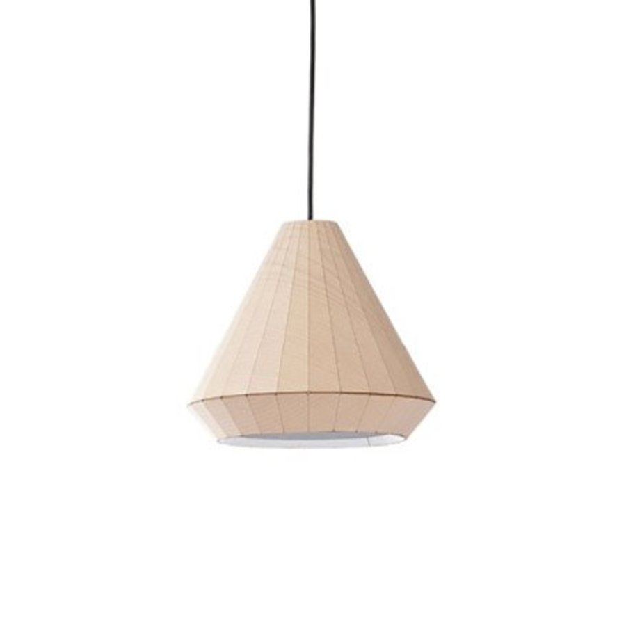 Lamp Hout Standaard