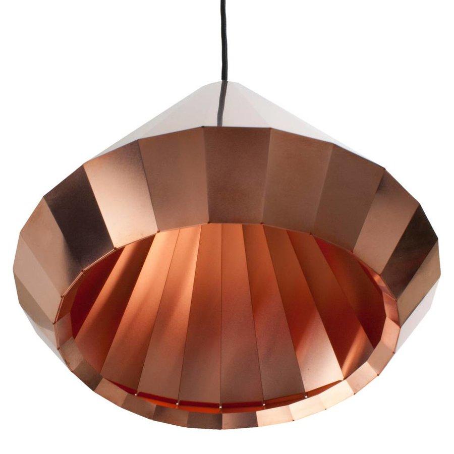 Lamp Koper Standaard