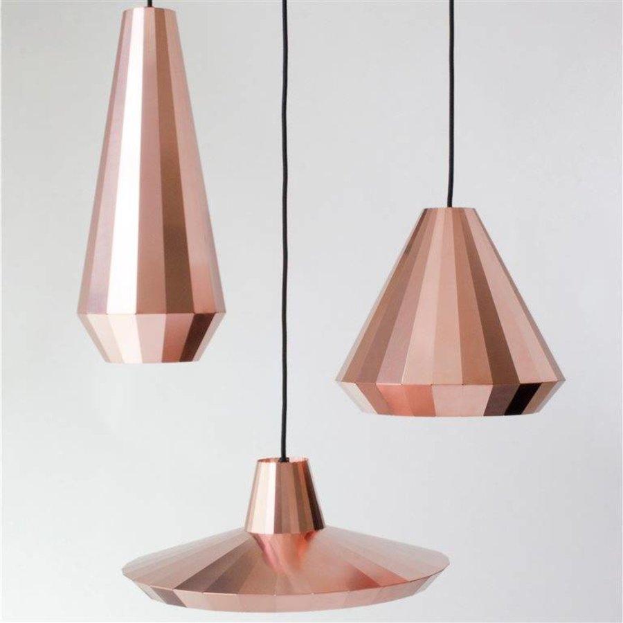 Lamp Koper Smal