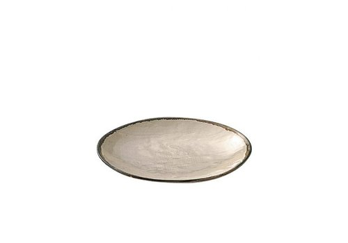 Broste Copenhagen Hessian Side Plate