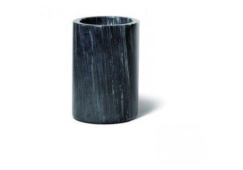 Wijnkoeler - Zwart Marmer
