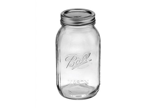 MasonJars Ball Jar Klassiek 950 ml - (6 stuks)
