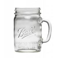 Ball Jar Oor 475 ml - (2 stuks)