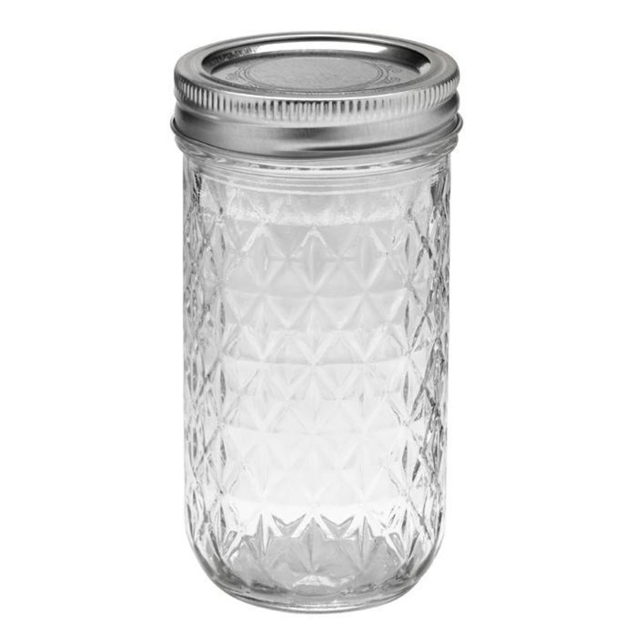Kristal 375 ml - (6 stuks)