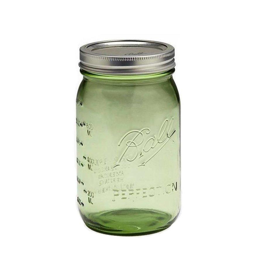Groen 950 ml - (2 stuks)