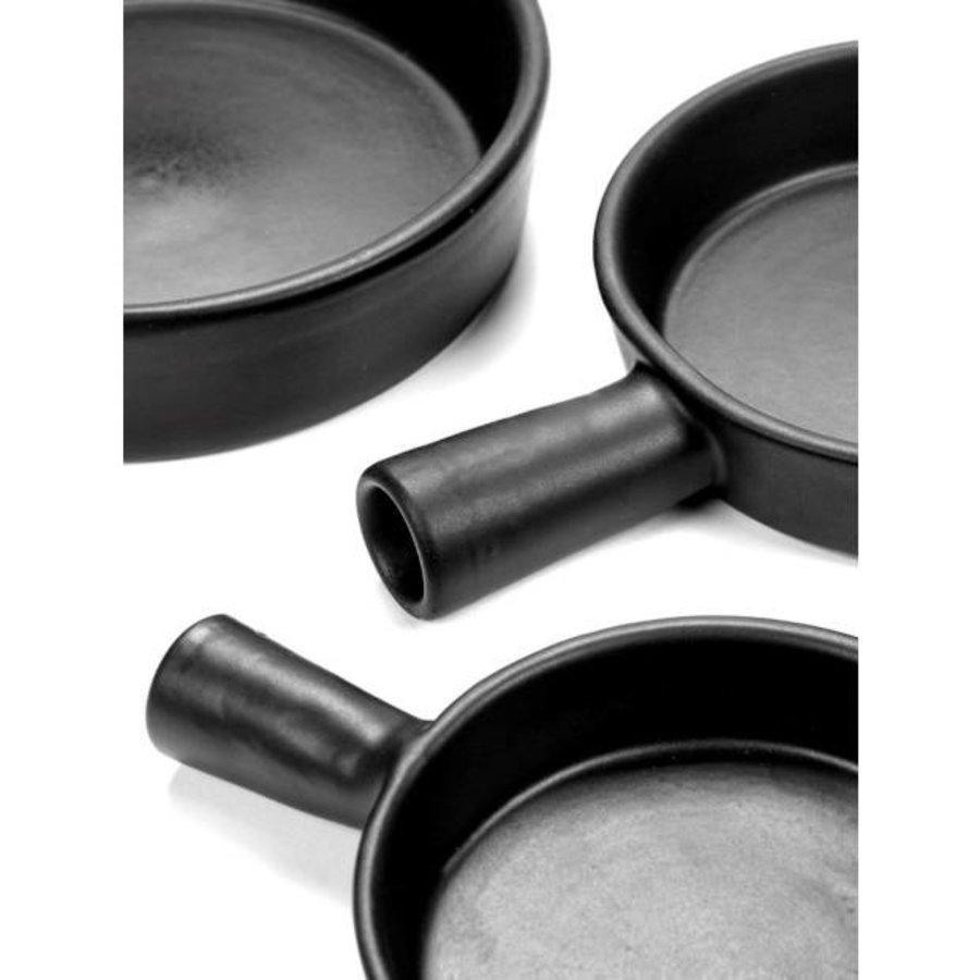 Surface Terracotta Pan