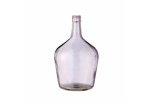 Bloomingville Vaas fles Rosé