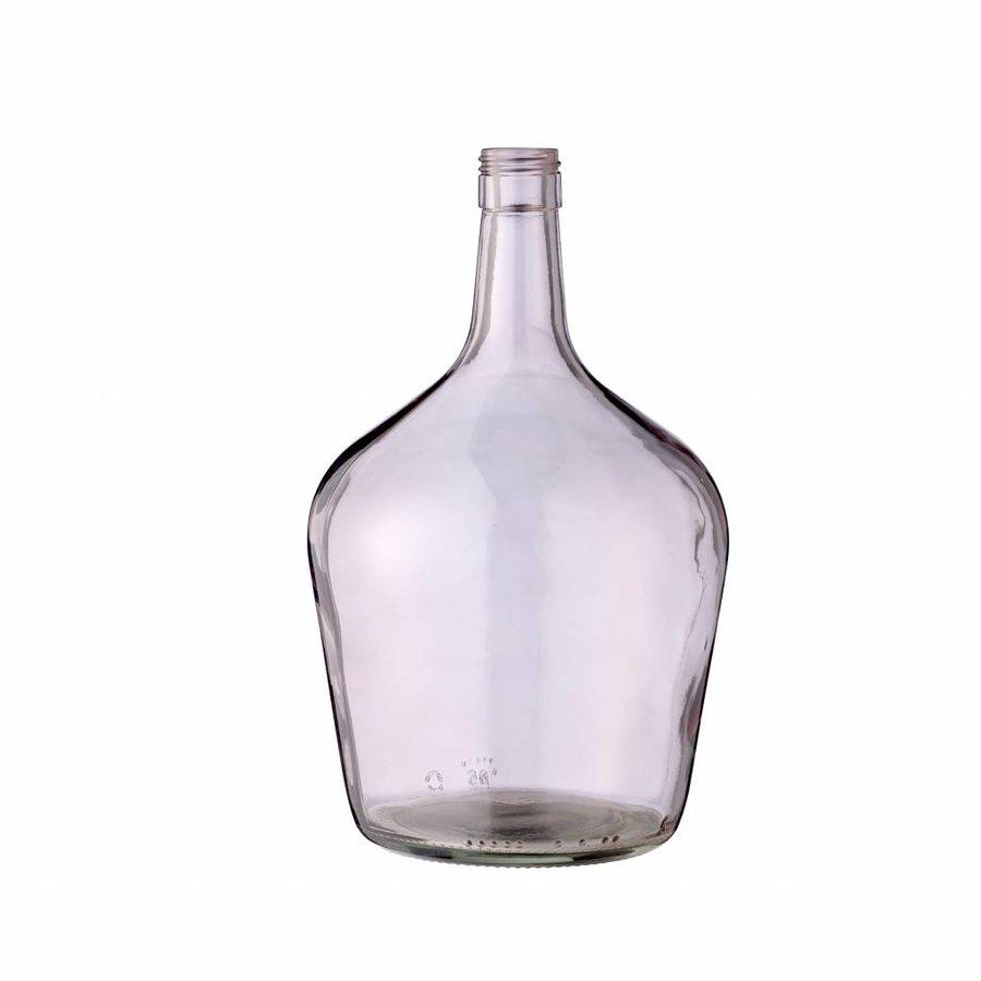 Vaas fles Rosé
