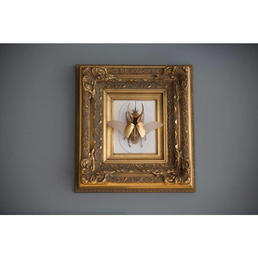 De Gouden Kever (Limited Edition)