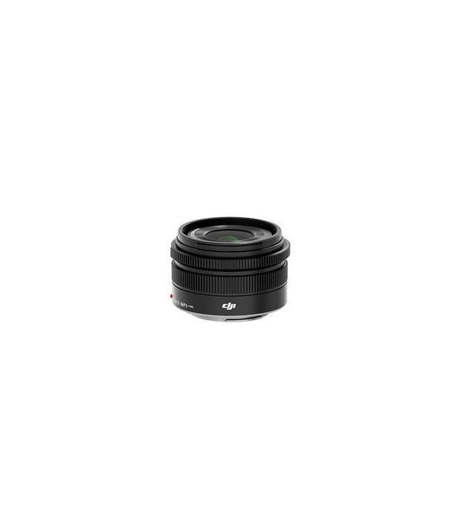 DJI MFT 15mm,F/1.7 ASPH Prime Lens