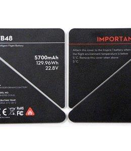 Inspire 1 - Battery Insulation Sticker TB48