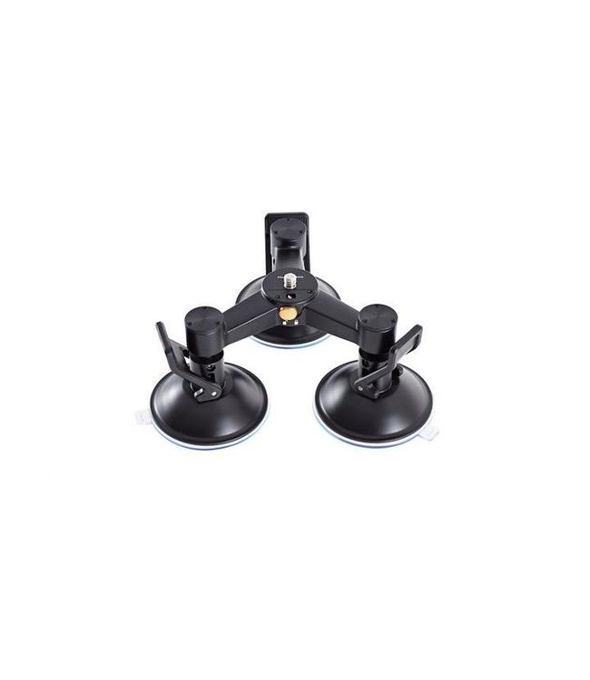DJI Osmo – Triple Mount Suction Cup Base