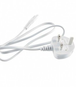 Phantom 4 – 100W AC Power Adaptor Cable (UK)