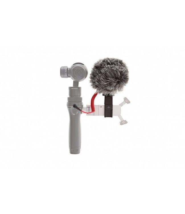 RODE - VideoMicro On-Camera Hypercardioid Microphone with 360 Quick Release Mount