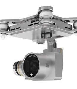 Phantom 3 Advanced - HD Camera