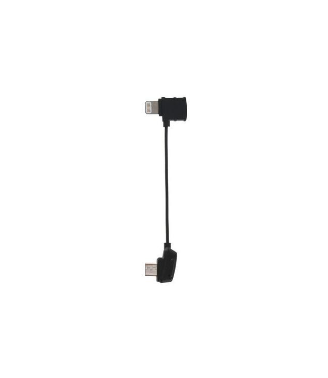 DJI Mavic - RC Cable(Lightning connector)