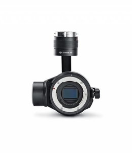 DJI Zenmuse X5S - Gimbal and Camera (Lens Excluded)