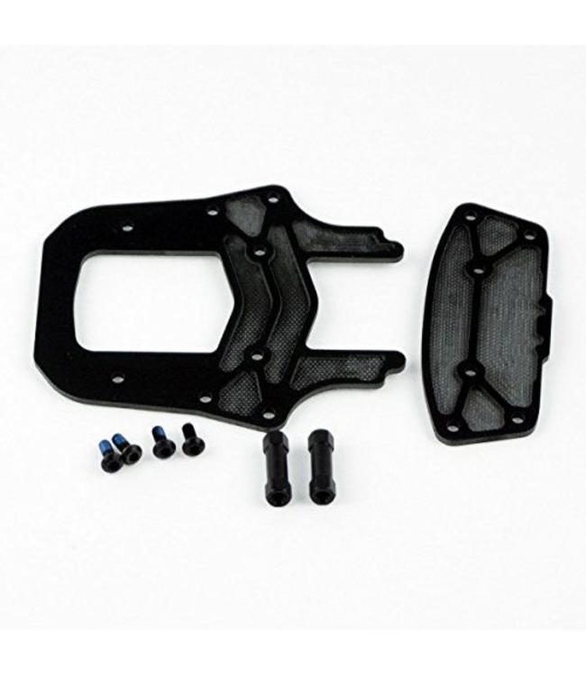 Vortex 250 Pro Bumper Set