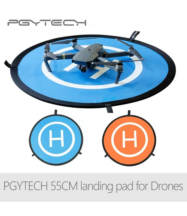 PGY-Tech PGY-Tech - Landing Pad