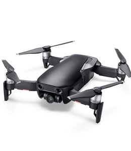 Mavic Air - Onyx Black (SAVE £49)